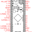Arduino Micro ATmega32u4 5V 16MHZ พร้อมสาย USB thumbnail 4