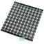 NeoPixel LED WS2812B RGB Matrix 10x10 IC DRIVER Built-In 5Vdc บอร์ดสีดำ thumbnail 2