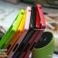 Oppo Find7, 7a - เคส TPU Mercury Jelly Case (GOOSPERY) แท้ thumbnail 5