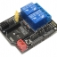 2 Channel Relay 2 ช่อง Module Shield With XBee/BTBee interface thumbnail 1