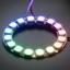 NeoPixel Ring 16 WS2812 RGB LED thumbnail 3