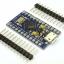 Arduino Leonardo Pro Micro ATmega32U4 3.3V/8MHz พร้อม PIN Header thumbnail 1