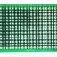 แผ่นปริ๊นอเนกประสงค์ Prototype PCB Board 4x6 cm สีเขียว thumbnail 1