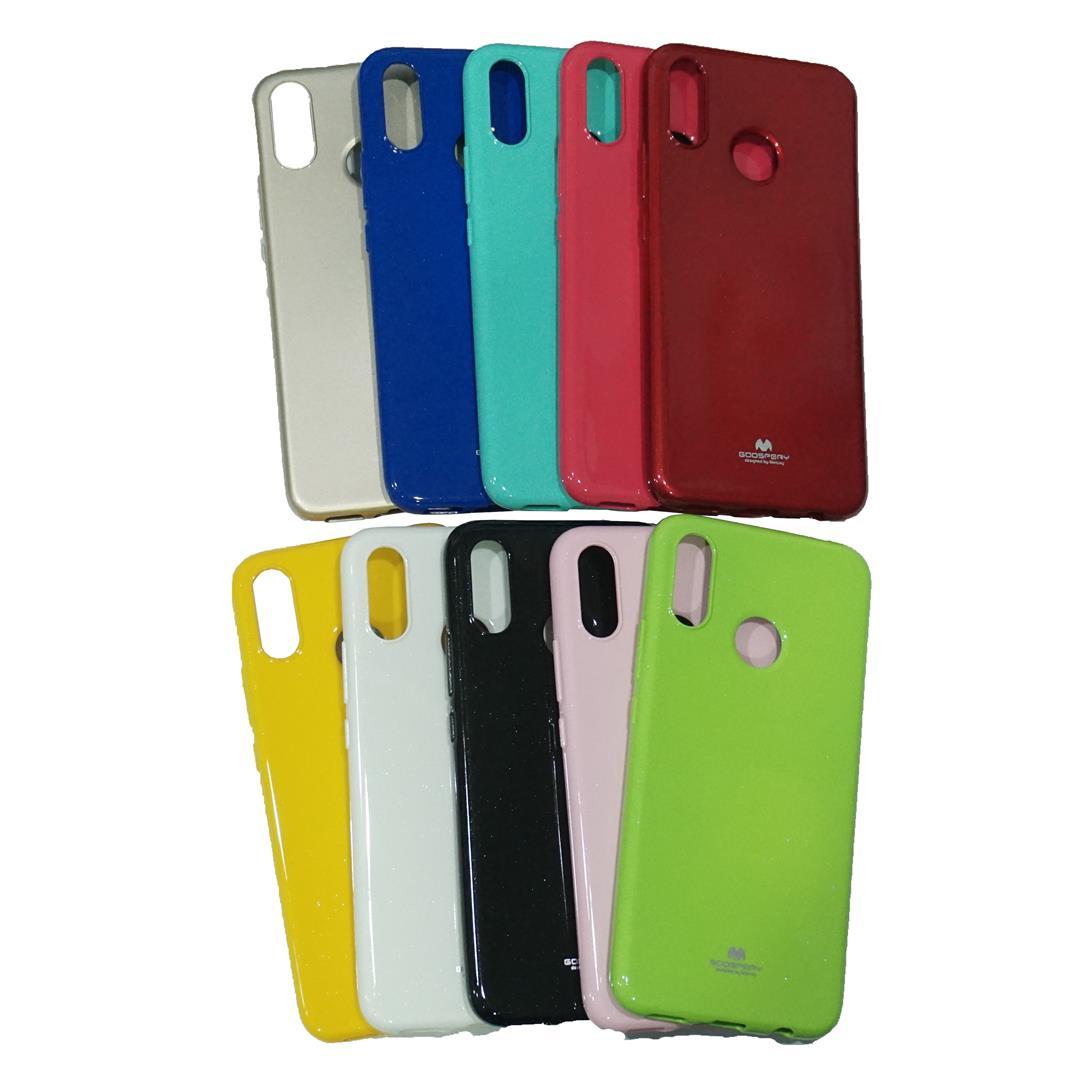 Huawei Nova 3i Tpu Mercury Jelly Case Goospery Oppo F1s Blue