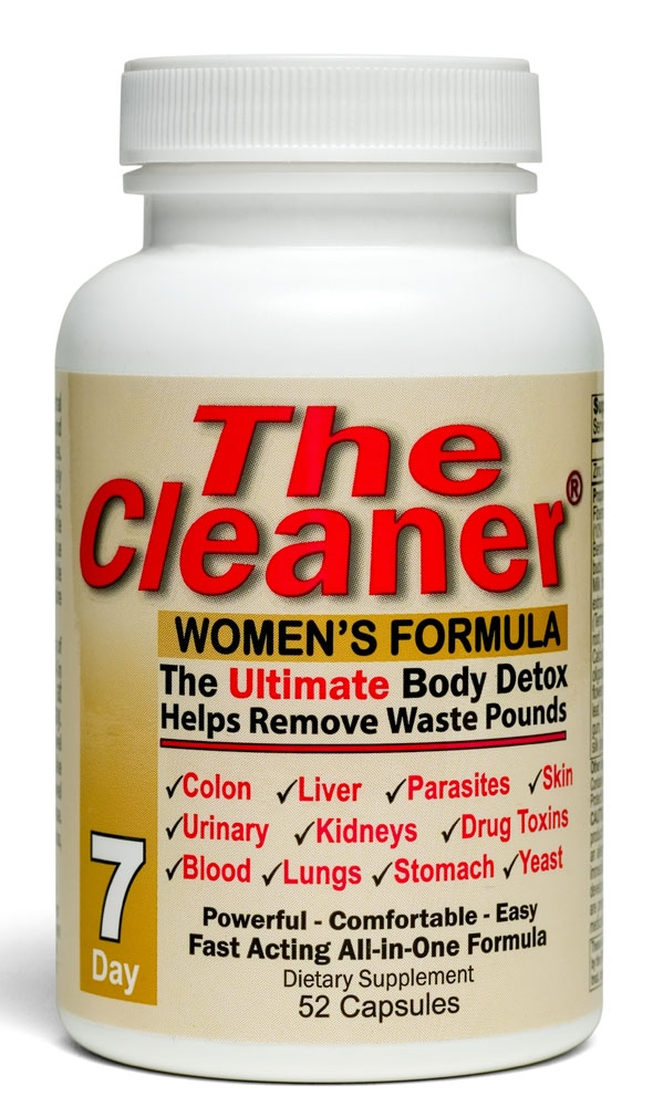 cleaner women 7 day
