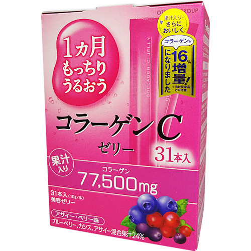 collagen jelly c