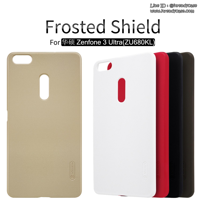 ZenFone 3 Ultra - เคสหลัง Nillkin Super Frosted Shield แท้