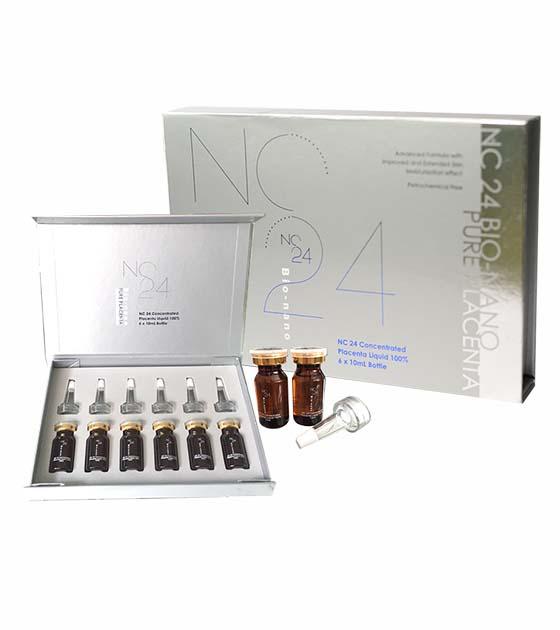 nc24 placenta